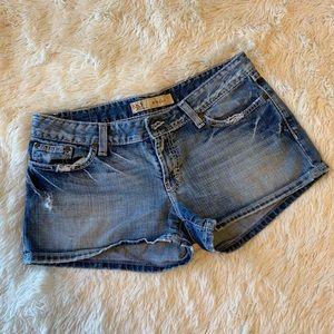 BKE Jean Shorts